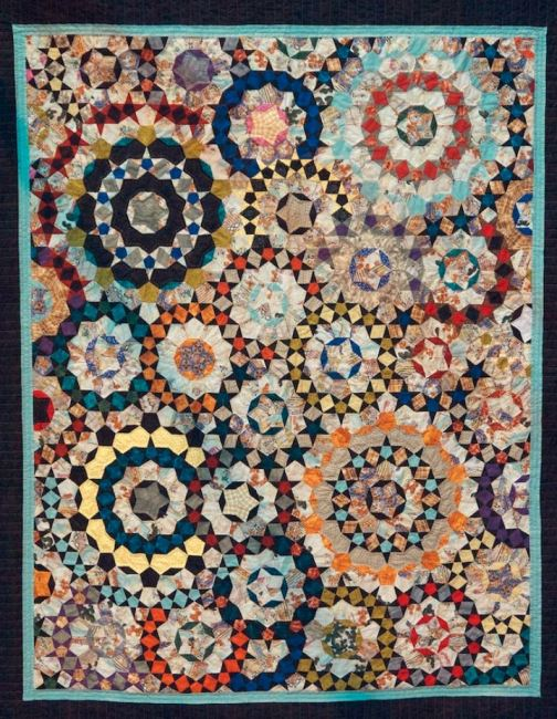 Festival of Quilts 5