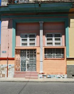 Habana cuba 1