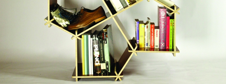 Alix-Welter Redux-Pentagonal-Shelving 2