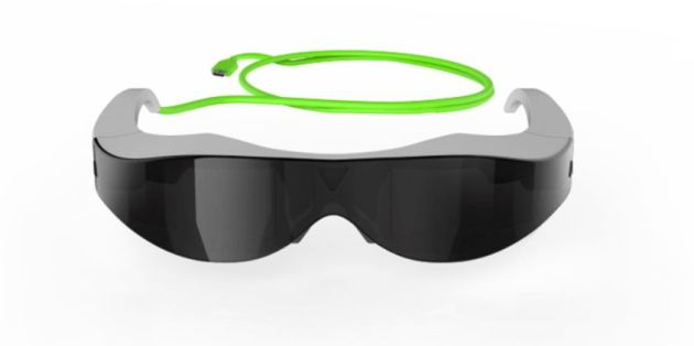 Atheer smart glasses