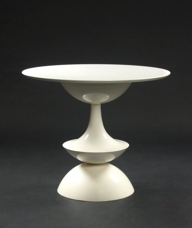 NANNA DITZE dinning table 1960
