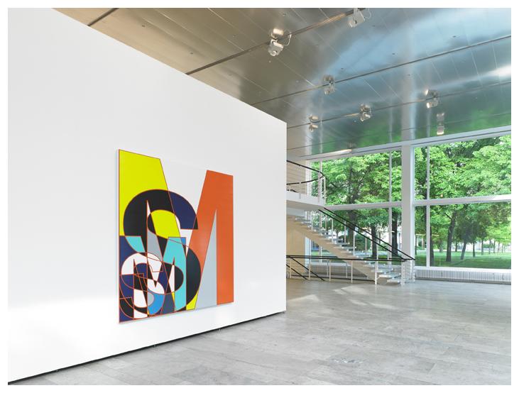 09.Installation View, John Hancock, 2011, Capitain Petzel, Berlin