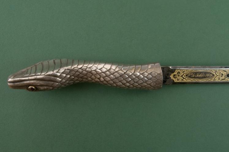 19th century flexible sword 2