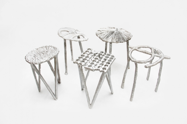 can city stools