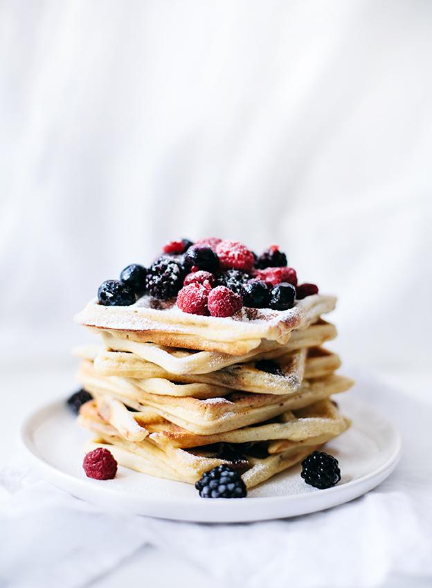 call me cupcake pancakes