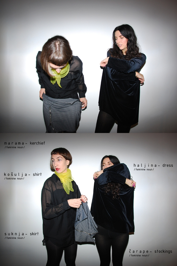 haljina-suknja-carape-marama