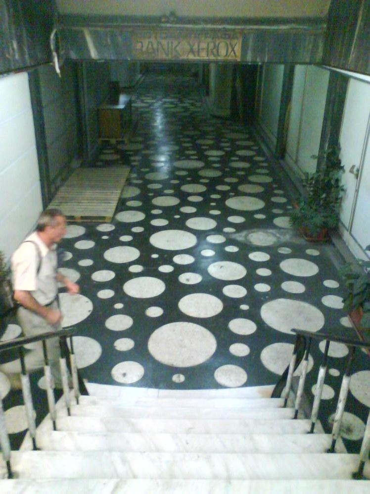mosaic athens center