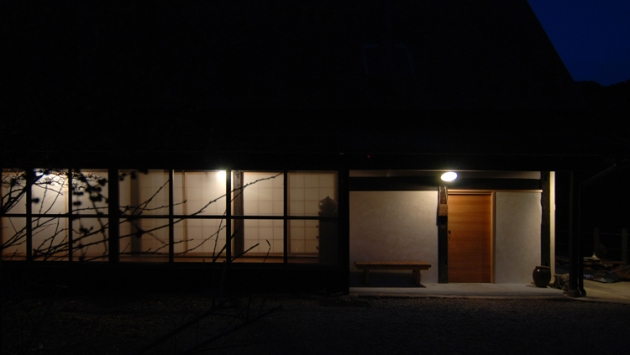 nico Architects saga 1