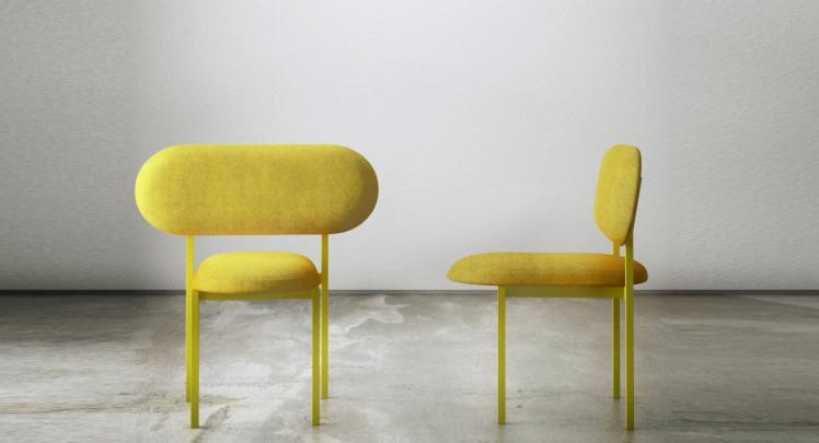 Re-Imagine - Studiomama Original-Chair