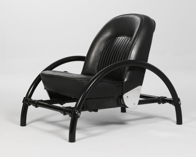Rover Chair Ron Arad