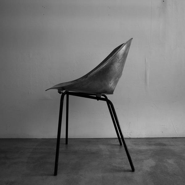 Tulip chair Pierre Guariche 2