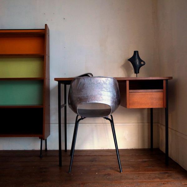 Tulip chair Pierre Guariche 3