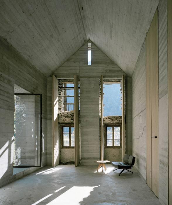 Buchner Bründler Architekten  LINESIO 3