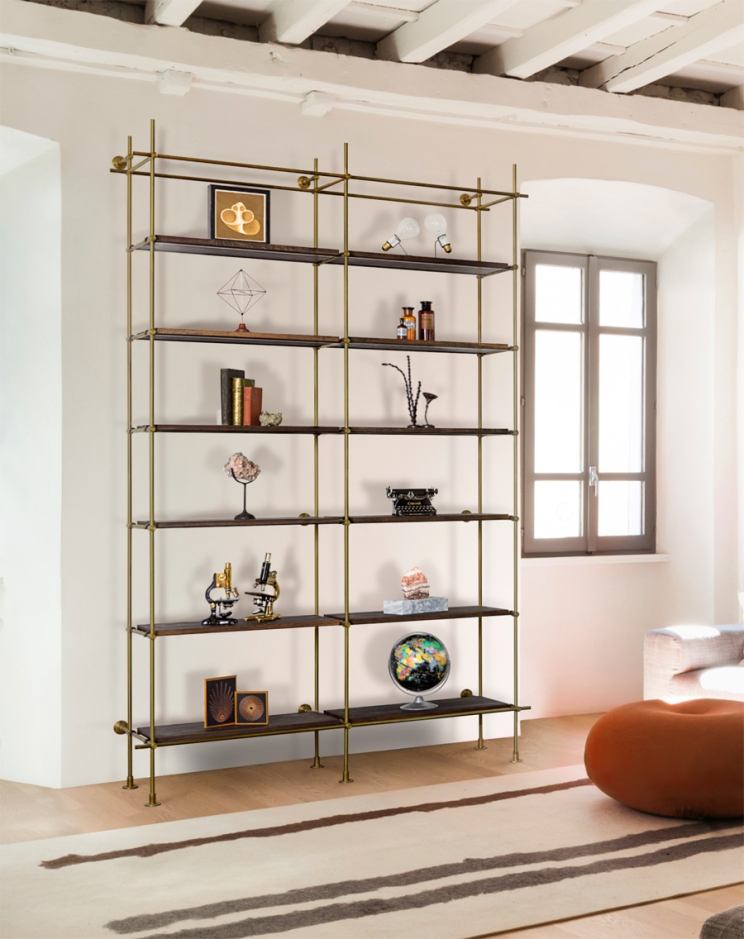 Collectors-Shelving-System