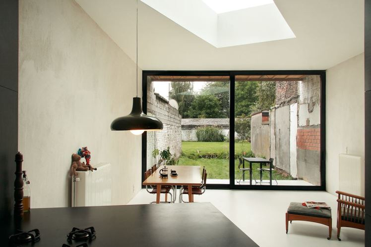 NU Architectuuratelier - mathilde house 3
