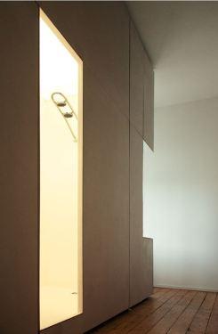 NU Architectuuratelier - mathilde house 8