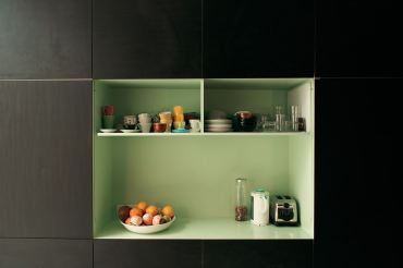 NU Architectuuratelier - mathilde kitchen 2