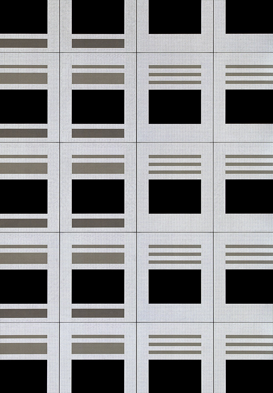 Roland Fischer - façades Docomo Tokyo