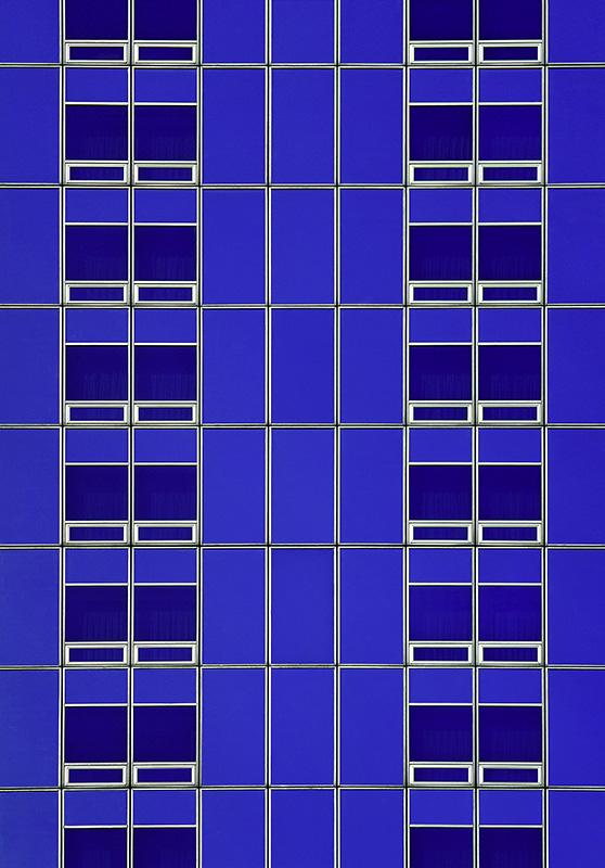 Roland Fischer - façades Dong Sanhuan, Beijing