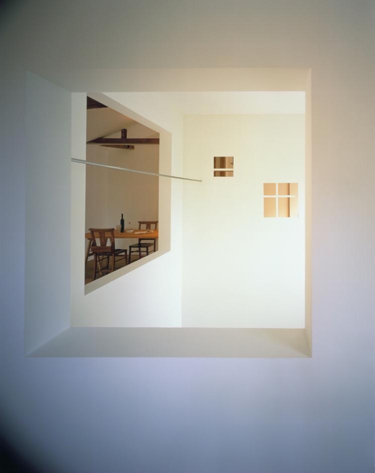 shimpei oda house in SHIOYA 1