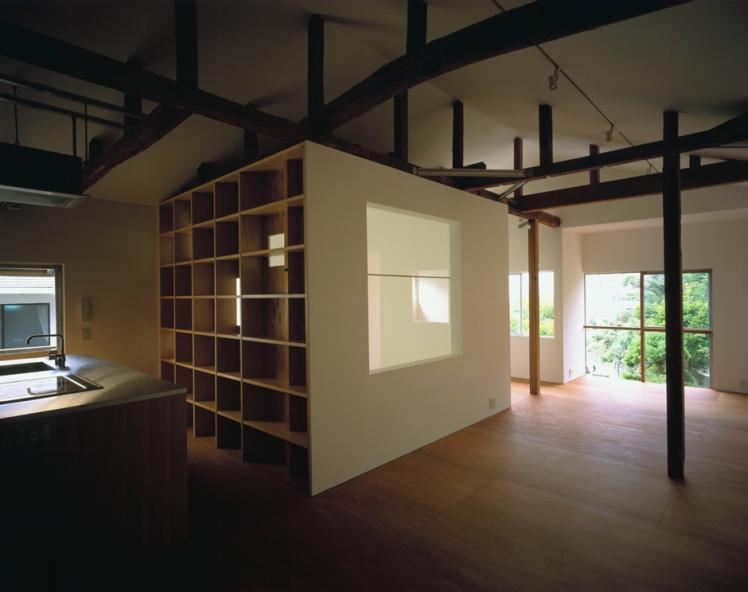 shimpei oda house in SHIOYA 4