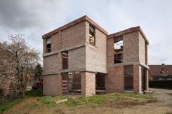 blaf-dna house, belgium