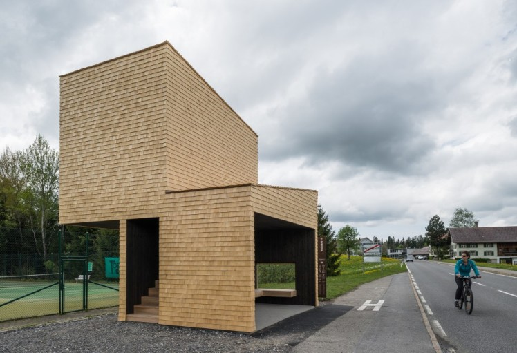 bus stops_Rintala Eggertsson Architects