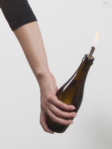 Critical + Molotov Cocktail 2
