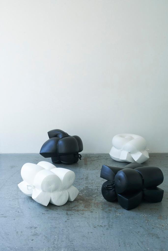 Shibari seats by Jo Nagasaka 01