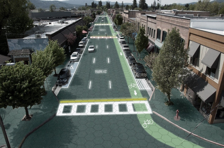 Solar-Roadways
