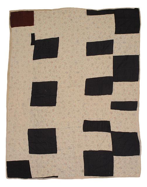 Susana Allen Hunter 50's quilt 2
