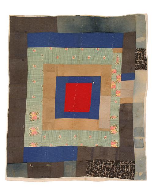 Susana Allen Hunter 50's quilt 3