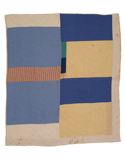 Susana Allen Hunter 50's quilt 4