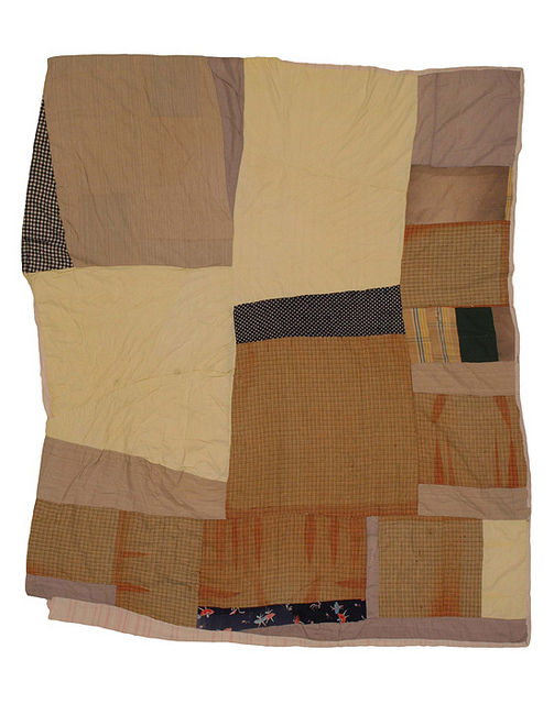 Susana Allen Hunter 50's quilt