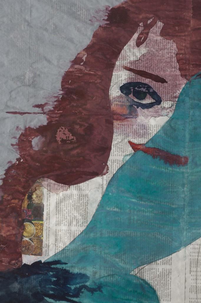 Gabriel Vormstein Untitled, 2011 dtl