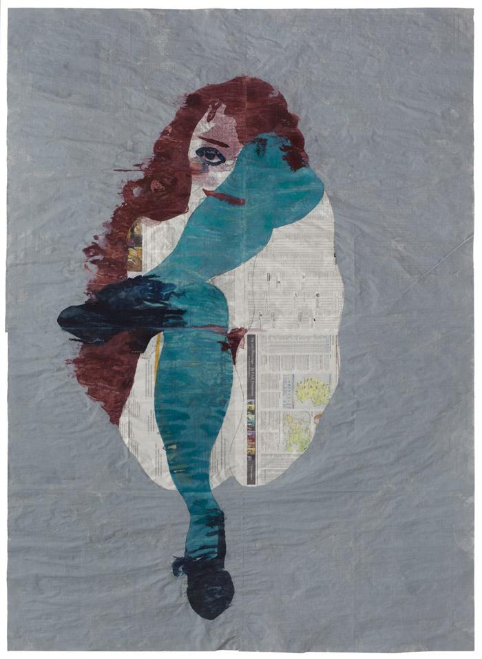 Gabriel Vormstein Untitled, 2011