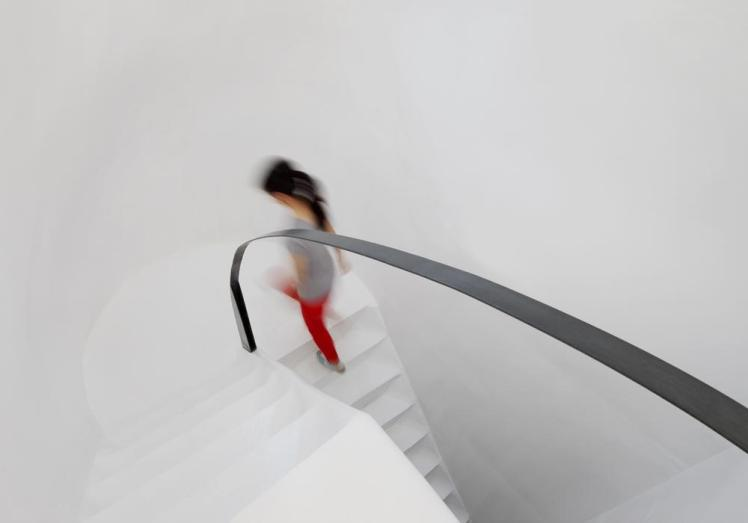 Mad architects BUBBLE stairS