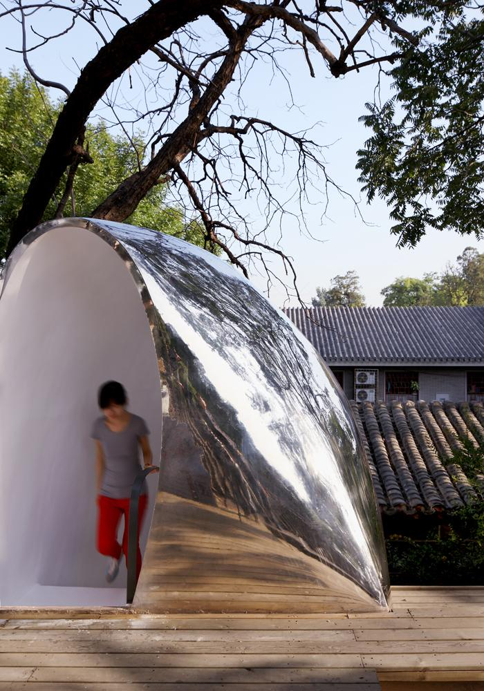 MAD Architects Hutong Bubble 32 top