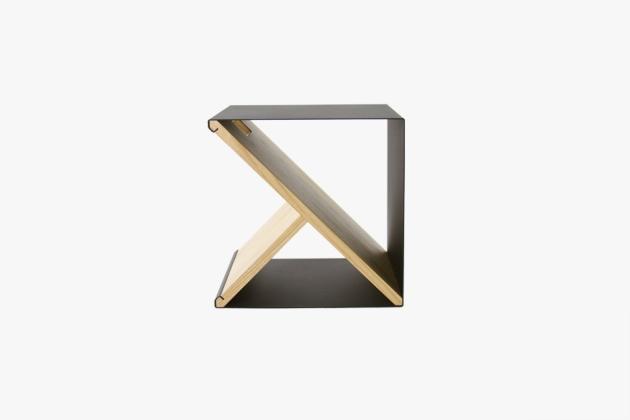 Noon Studio Steel_stool_2014-a