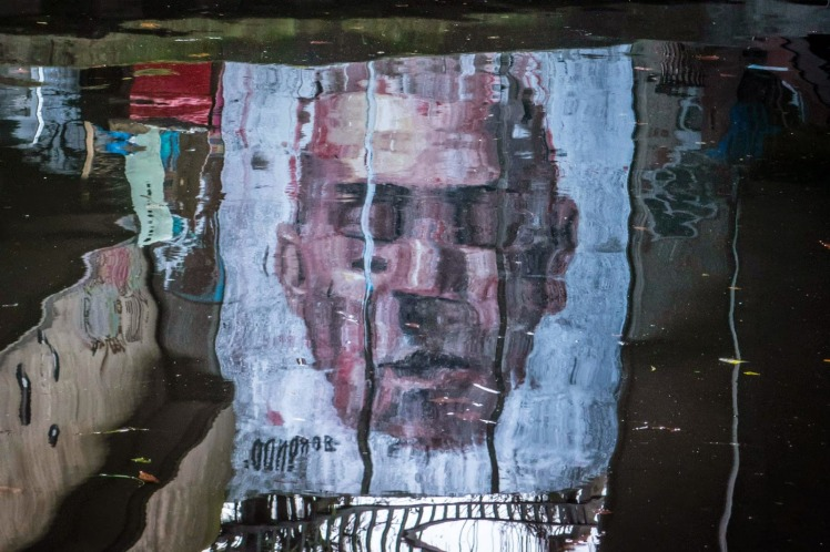 Borondo Narcissus London