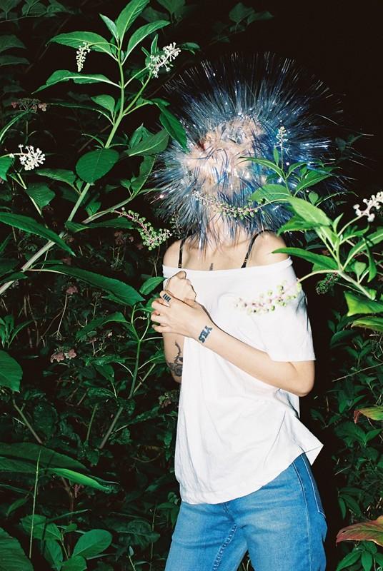 Maiko Takeda dazed 4
