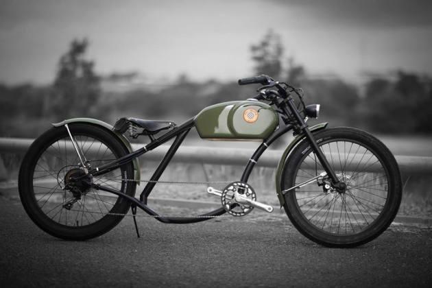 Otocycles-Electro-Bikes 1