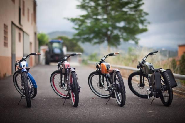 Otocycles-Electro-Bikes bcn