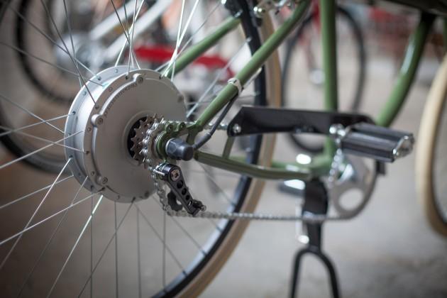 Otocycles-Electro-Bikes
