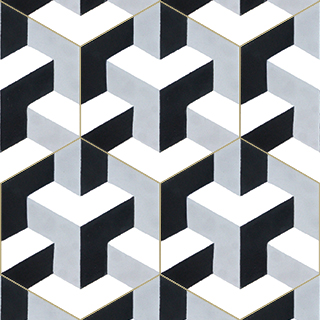 hydraulic tiles by Mosaic Del Sur 2 – wewastetime