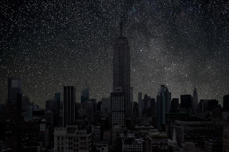 Thierry Cohen New_York_20
