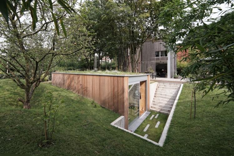 Atelier NU Architectuur 1