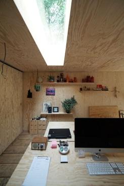 Atelier NU Architectuur int 1