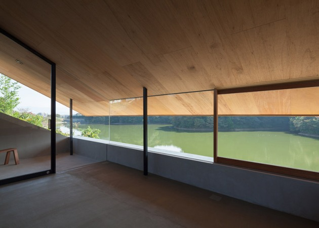 hibaru-02 Suppose Design Office