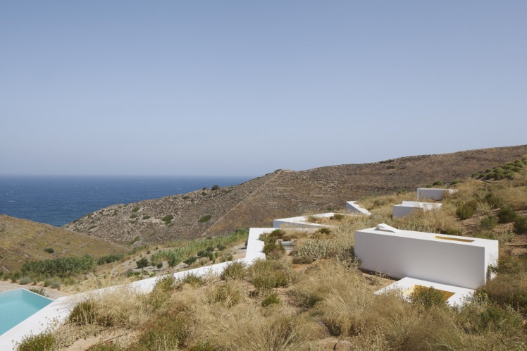 Ktima House  C. Rebelo and S. Martins 1